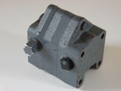 Viking Pump model G-053513-5003 ser # V299167 hydraulic pump