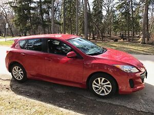 2013 Mazda3 GS-SKY.BLUETOOTH.HTD SEATS.PST ONLY
