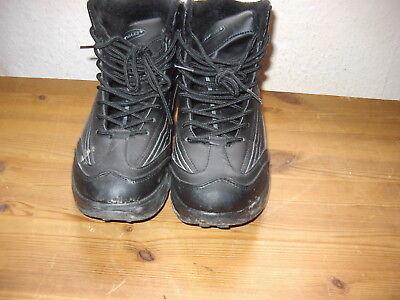 cc5c10ea500f48 Fitness Schuhe GR  38 in Schwarz von Walkmaxx gebraucht kaufen Obersulm