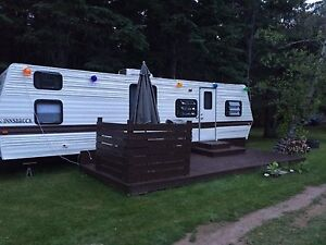 Trailer Rental near Bouctouche NB