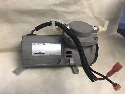 Thomas 107cdc20 Vacuum Pump