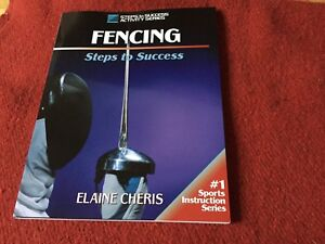 Fencing : Steps to Success