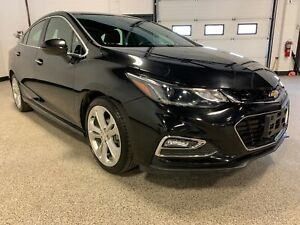 "2016 Chevrolet Cruze Premier Auto 'RS PACKAGE"" CLEAN CARFAX,..."