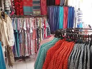 Ladies Retail and Sewing Alteration Business - Caloundra Caloundra Caloundra Area Preview