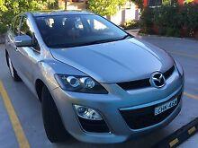 2011 Mazda Luxury sport CX7 Regents Park Auburn Area Preview