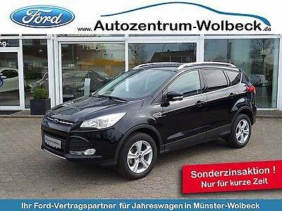 ford kuga bis 25000 euro benziner gebraucht und jahreswagen. Black Bedroom Furniture Sets. Home Design Ideas