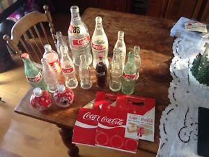 Lot coke. Coca Cola