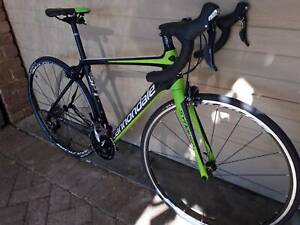 Cannondale Synapse 5 105 51cm Road bike Brand New
