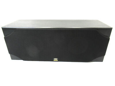 Monitor Audio Silver Centre 12i Home Hifi Bookshelf Speaker Black inc Warranty