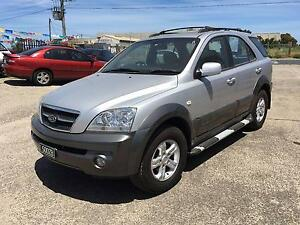 2006 Kia Sorento - Finance or (*Rent-To-Own *$55pw) North Geelong Geelong City Preview