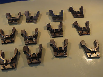 Mazak Cnc Vertical Mill Atc Tool Changer Carousel Holder Pod Finger Vqc Cat40