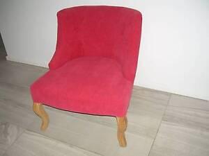 Provincal Chair Alfredton Ballarat City Preview