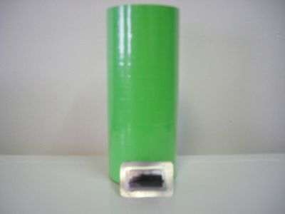 Labels For Monarch-paxar 1110 Price Gun Green Labels 2 Sleeves 32 Rolls