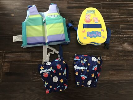 Swimming Safety Gear