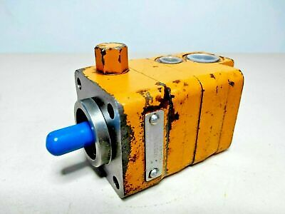 Viking Pump Model 169-8615 Ser V353590 Hydraulic Pump