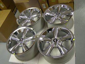 mustang gt wheels ebay