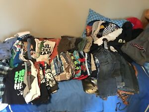 3T Boys clothing lot....OVER 100 items!