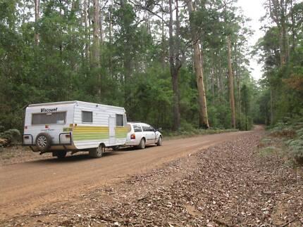 Beautiful Permanent Caravan In Western Australia  Gumtree Australia Free Local