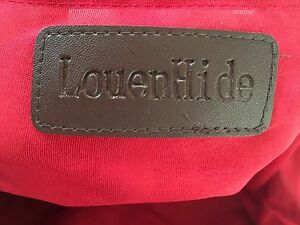 Louenhide tote Cannon Hill Brisbane South East Preview