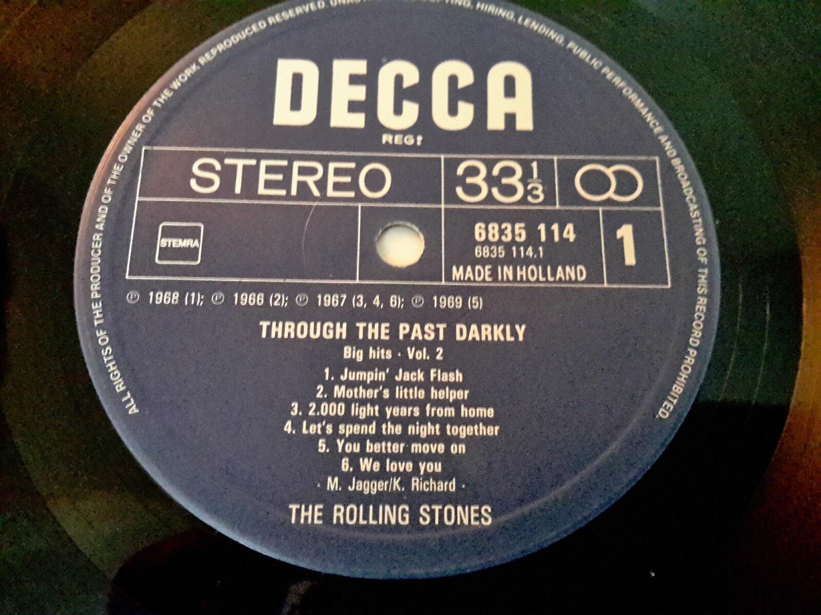Vinyl Schallplatten LPs Rock-Jazz