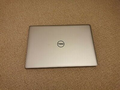 "Dell Inspiron 15 5570 15.6"" IPS i5-8250U 8GB 120G SSD 1TB HDD FingerPrint Laptop"