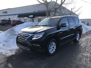 For Sale: 2014 Lexus GX460 Premium