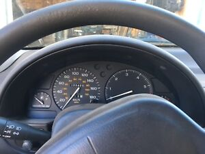 1997 Saturn 5speed REDUCED $1,800.