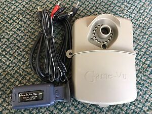 Game -Vu digital trail camera system