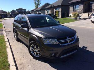 Dodge Journey 7 places toutes options 60000 km