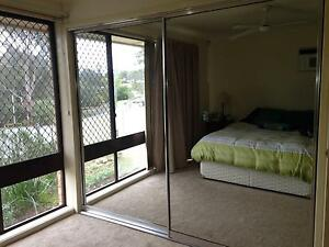 Sliding mirror wardrobe doors Rathmines Lake Macquarie Area Preview