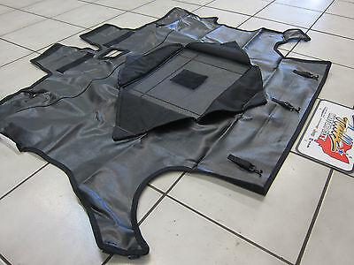 Dodge Ram Promaster >> 03-10 Dodge Ram 2500 3500 4500 5500 Diesel Grille Cold Weather Cover Mopar OEM | eBay