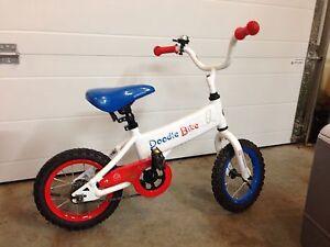 Kids Doodle bike