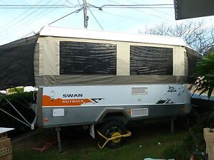 Immaculate Swan Outback 2011 Lugarno Hurstville Area Preview