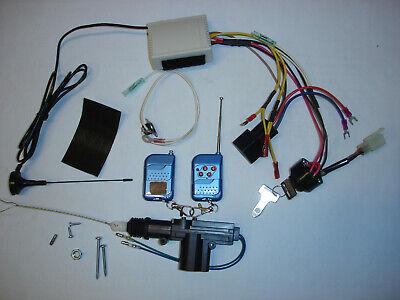 Yamaha Ef3000iseb Generator 4 Function Wireless Remote Control Kit