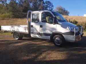 2012 Iveco Daily Howard Fraser Coast Preview