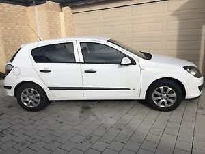 Holden Astra Balcatta Stirling Area Preview