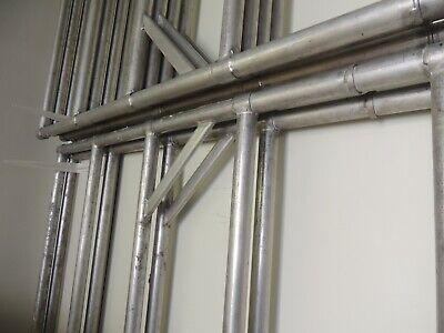 Scaffold Aluminum 3 Tier