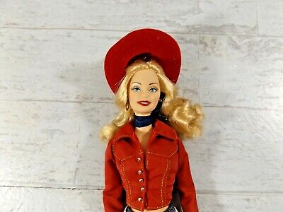 Barbie Doll 1998. Super Cute.