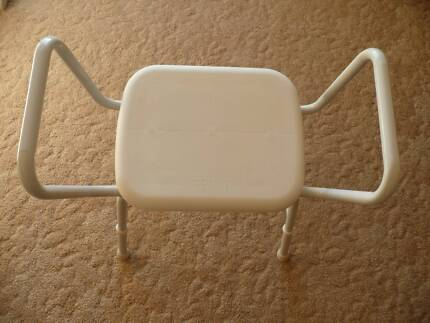 Aged Care Equipment 'Care Quip' Shower Stool
