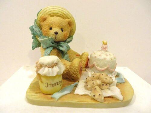 CHERISHED TEDDIES - BIRTHDAY - ANNA  HOORAY FOR YOU