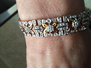 Camrose & Kross Jackie Kennedy Authentic Bracelet NEW