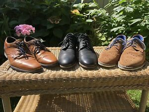 Men's Designer Shoes-Size 12