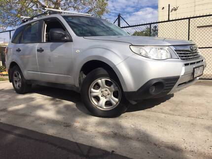 2009 Subaru Forester XS Auto Wagon REGO AND RWC INCL Moorabbin Kingston Area Preview