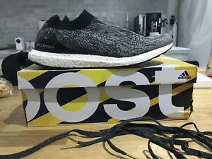 Used Adidas Ultraboost uncaged OG colorway sz 12 cheap