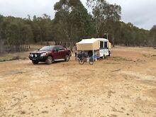 Jayco Swan Caravan. Mernda Whittlesea Area Preview
