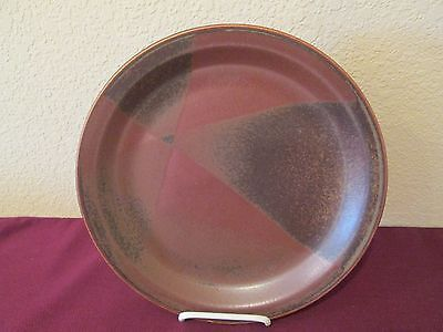 Iron Mountain Roan Mountain Dinner Plate   11  1011H