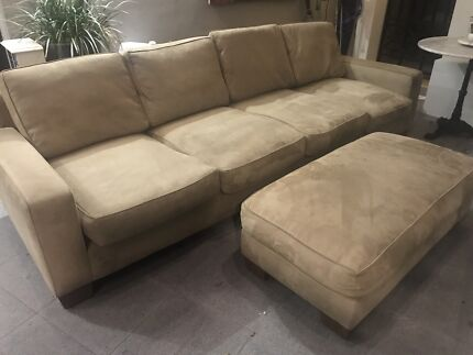 Fantastic Australian made lounge suite