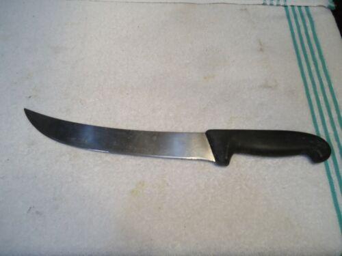 "forschner Victorinox swiss made nse Knife 40539  5.7303.25 10"" blade big knife"