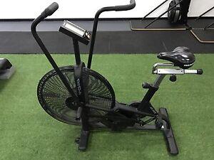 Assault Air Bike Bendigo Bendigo City Preview