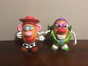 Mr. Potato Head Sets